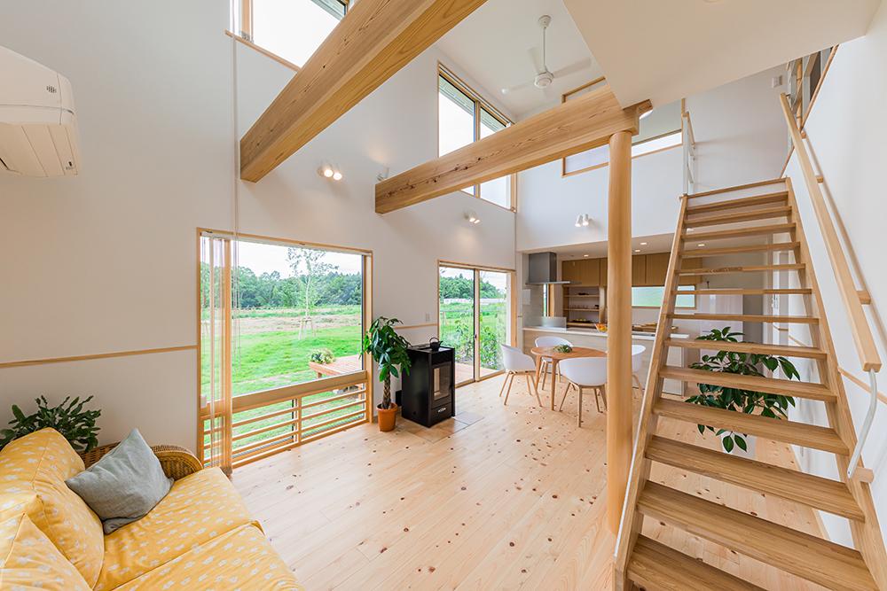 茨城県南木造住宅センター